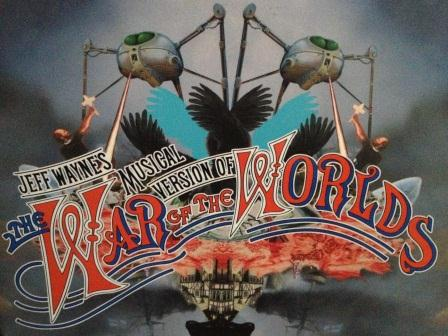 Cover art from Official 2007 Tour Programme (Aust/NZ)