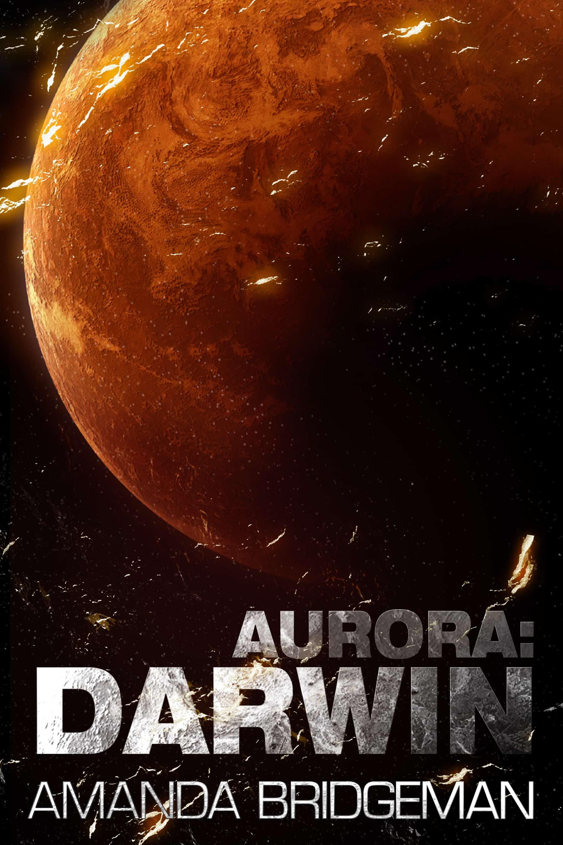 Aurora: Darwin (Aurora #1)