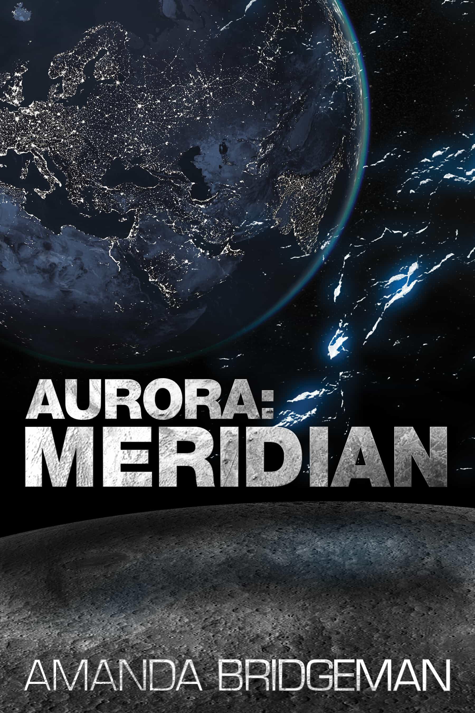 Aurora: Meridian (Aurora #3)