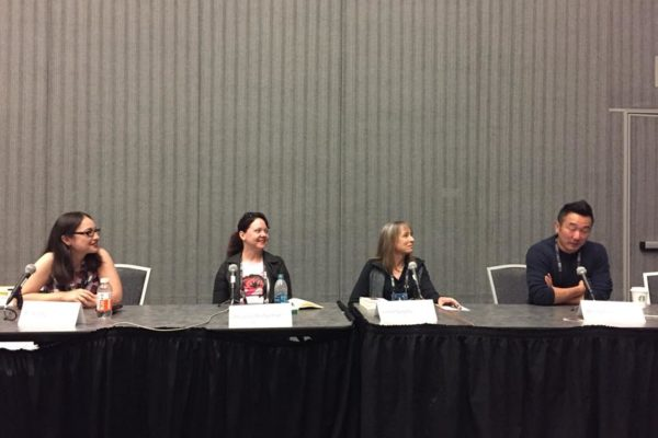 Paths to Publishing Panel 2