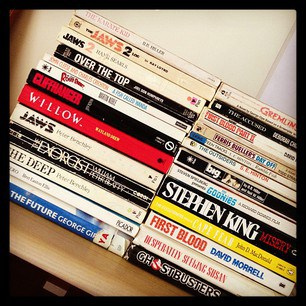 MovieBooks