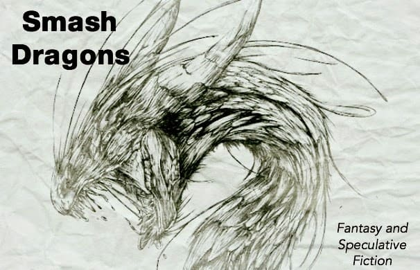 My Interview on the Smash Dragons Blog