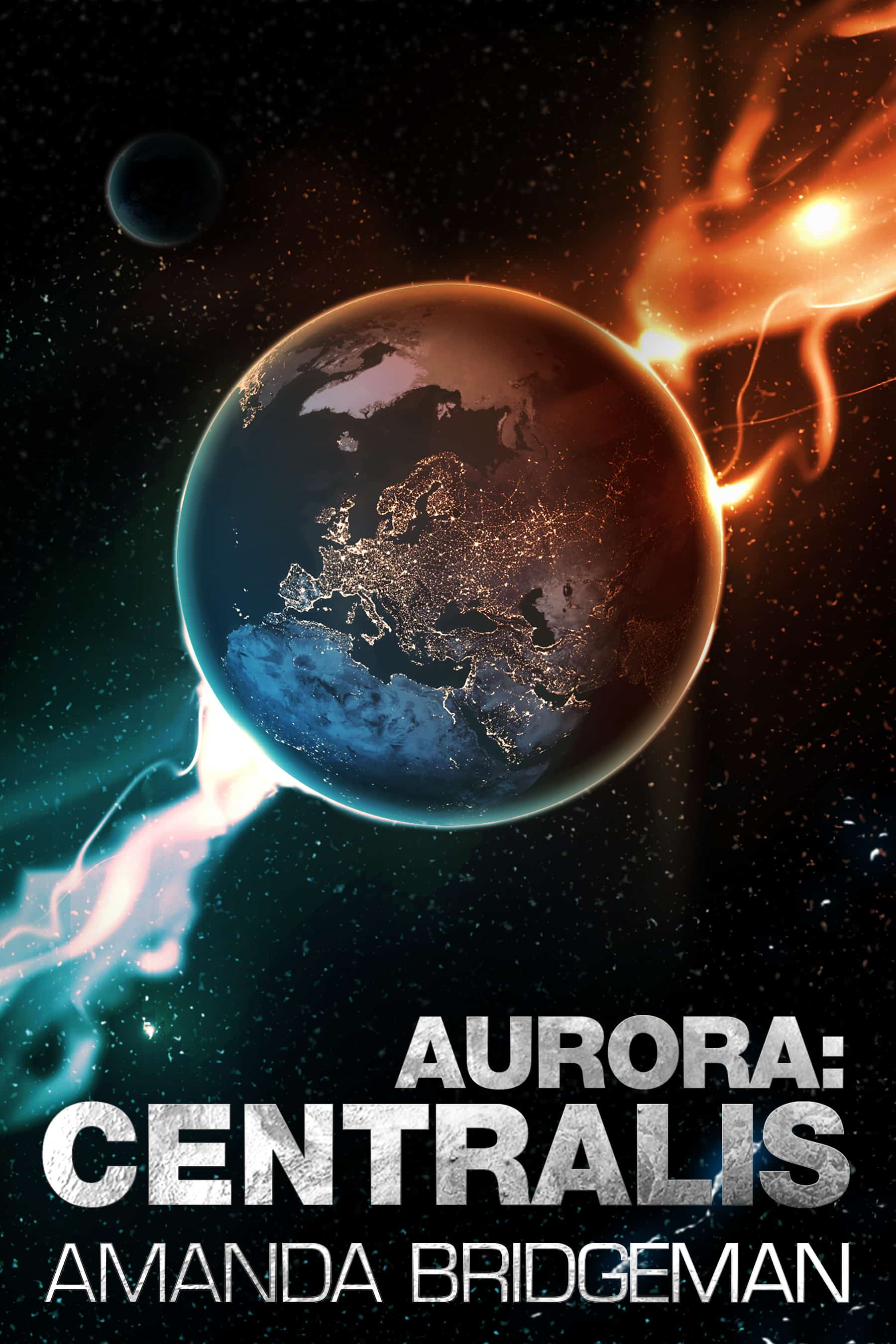 What's In A Name | Aurora: Centralis