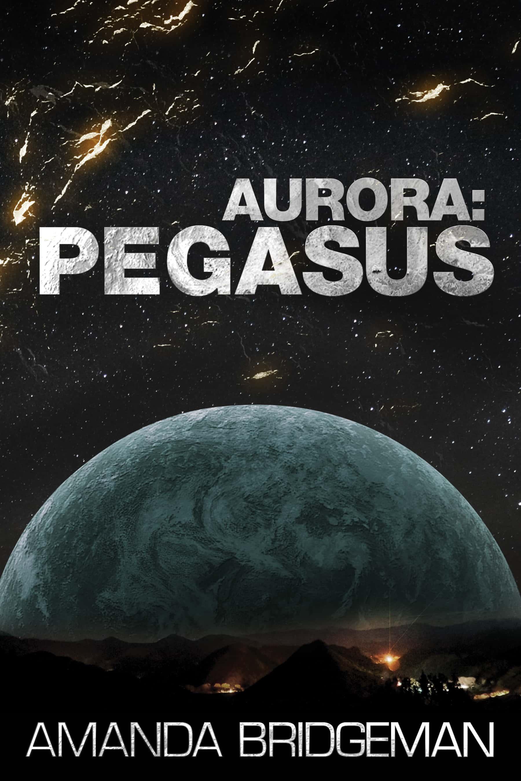Aurora: Pegasus (Aurora #2)