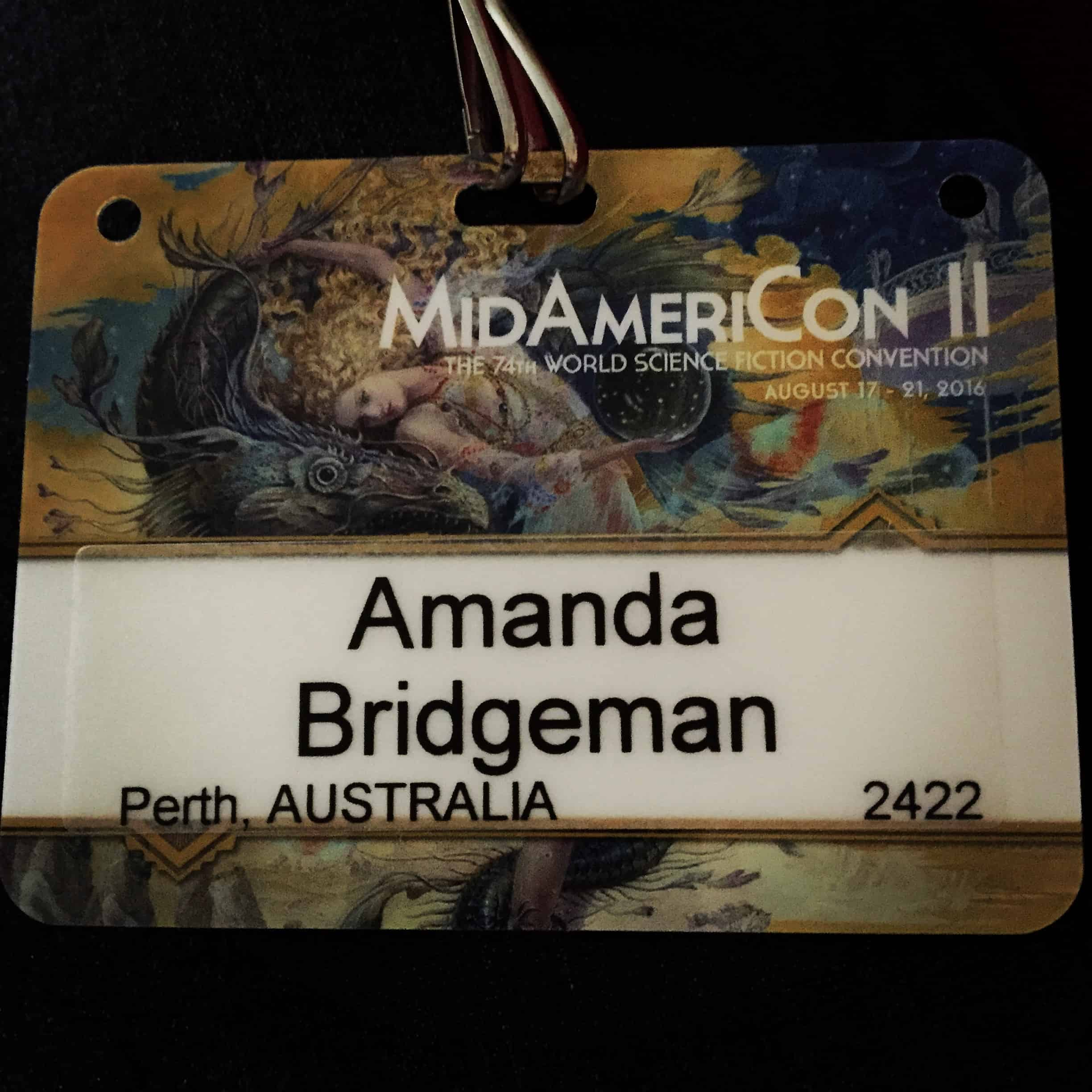 The US Diaries – Part Two – Kansas City and Worldcon