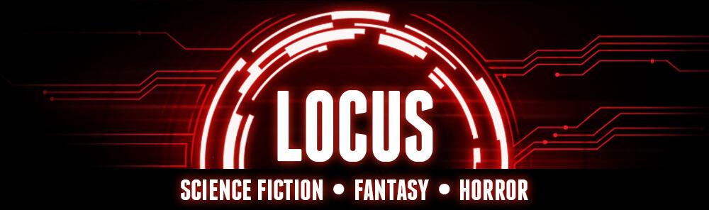 Great Locus Magazine Review