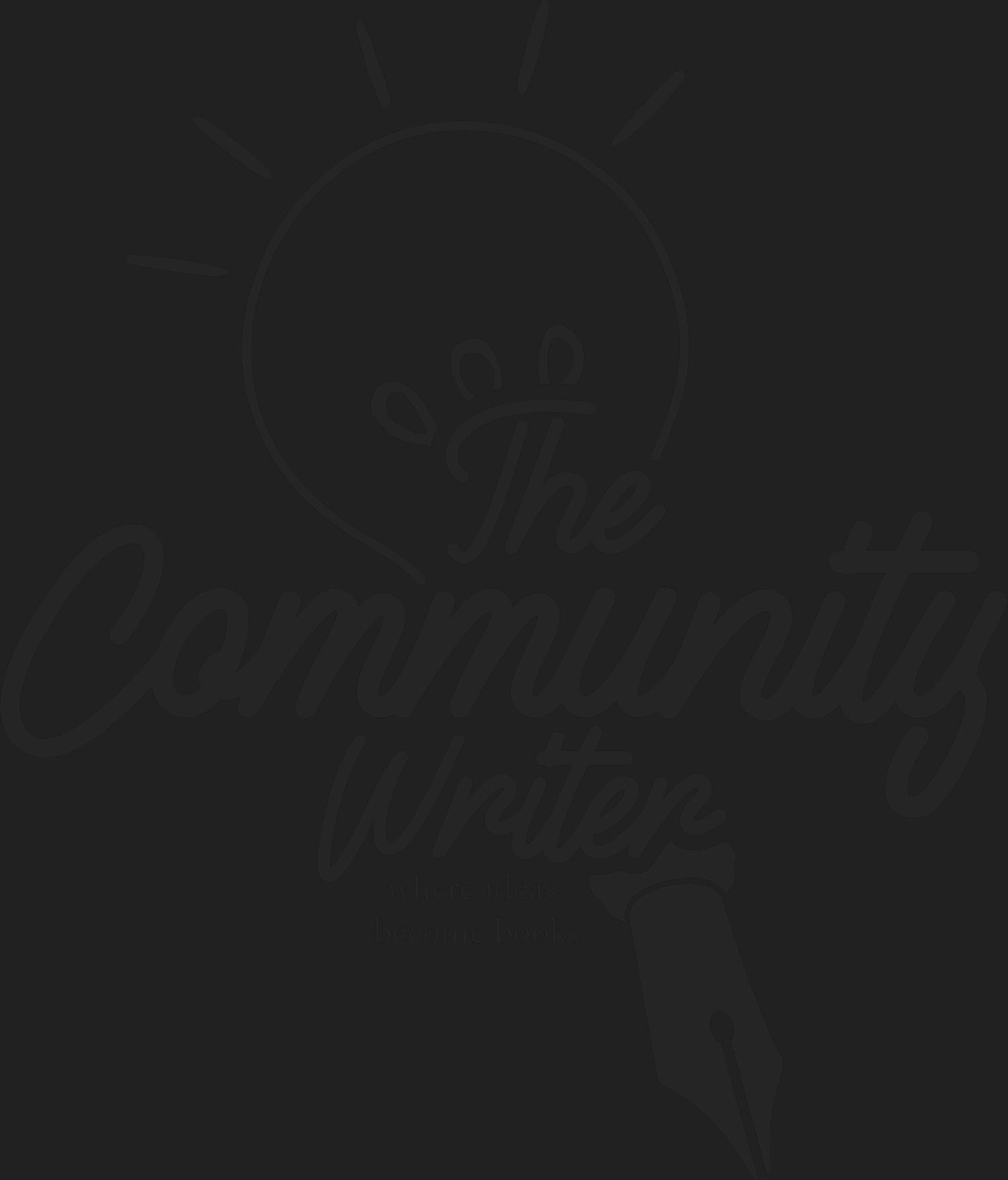 The Community Writer