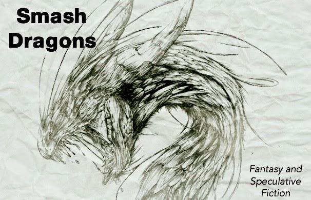 Smash Dragons Blog